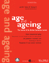 Frailty status can be accurately assessed using inertial sensors and the TUG test
