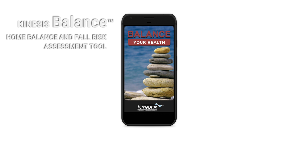 Smartphone assessment of balance impairment and falls risk